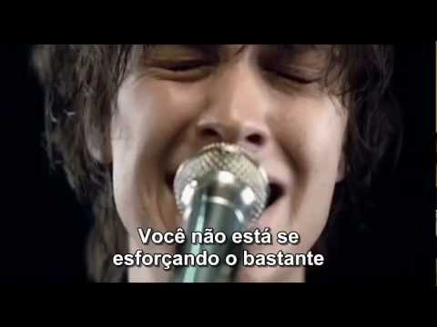 The Strokes - Reptilia (Legendado)
