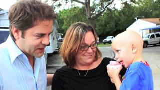 Heroes & Harmony - Benefit for Eddie Superman Livingston - June 25th 2011
