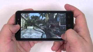 Видеообзор Android коммуникатора iconBIT NetTAB Mercury X