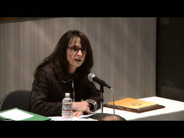 Colleene Preciado Opening Remarks