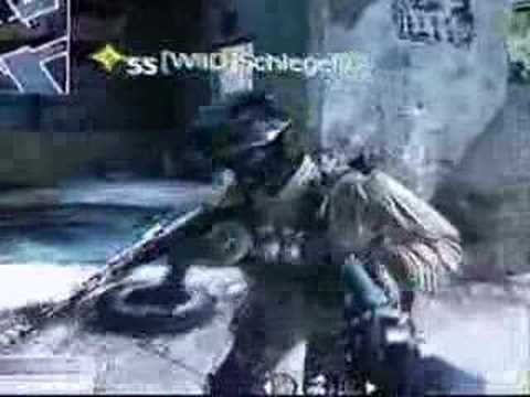 Call of Duty 4: Search for Lil Wayne Video