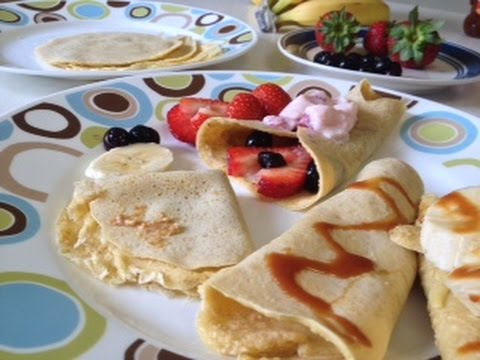Desayuno Saludable Para Niños Saludables Para Niños