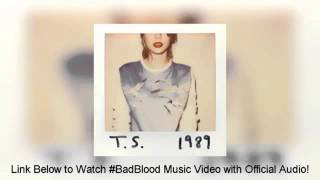 Baixar - Taylor Swift Bad Blood Official Audio Acoustic Version Grátis