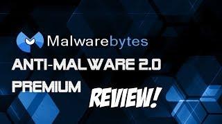 MalwareBytes Anti Malware Premium 2.0 Review