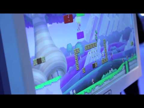 New Super Mario Bros. U - Paroles de joueurs 1 (Wii U)