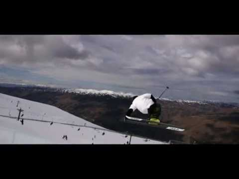 TNF Freeski Open 2013 - Halfpipe Preview