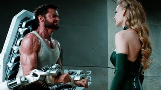 Life Is Dead - The Wolverine Trailer #2 2013 Official - Hugh Jackman Movie [HD]