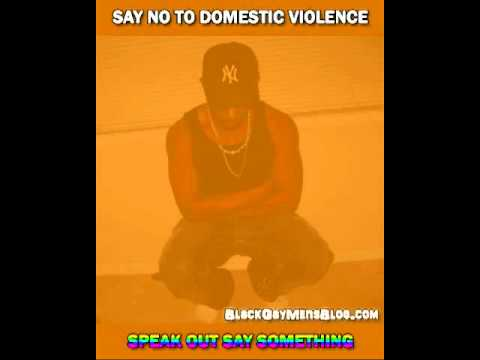 Black Gay Men And Domestic Violence - Jamario Speaks | Black Gay Men's Blog video