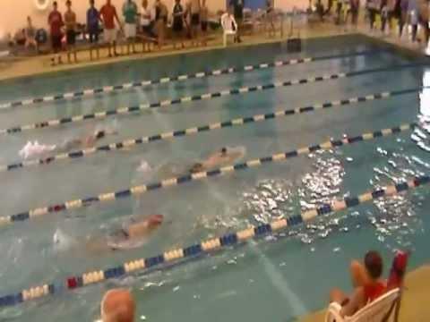nasa swim meet clearwater 2013