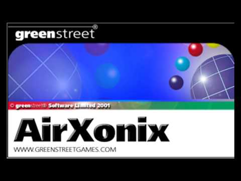 AirXonix level 1