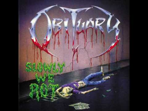 Obituary - Gates To Hell