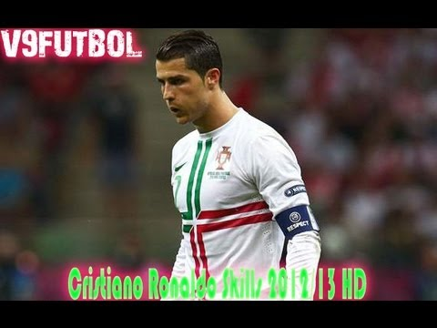 Cristiano Ronaldo ● Still Speedin' ● Skills and Goals ● 2012/13 ● HD