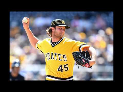 2017 MLB • Pittsburgh Pirates  • Team Preview • Betting Odds • Top Players • 2017 Expectations