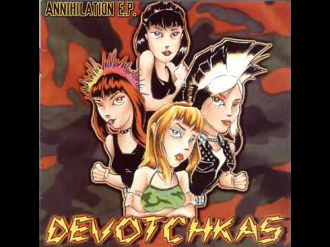 Devotchkas - Disappointed