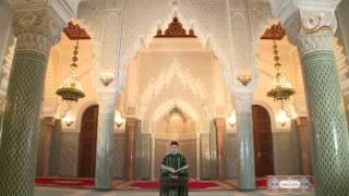 سورة المنافقون برواية ورش عن نافع القارئ الشيخ عبد الكريم الدغوش