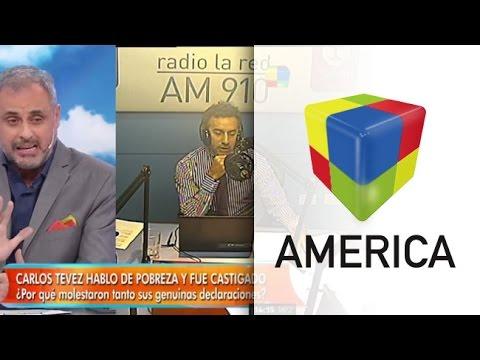 Jorge Rial y Luis Majul se cruzaron por política