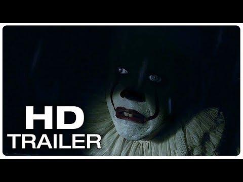 IT (2017) - Georgie Escapes Death Alternate Opening Scene [MOVIE CLIP]