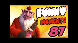 Dota 2 Funny Moments 196