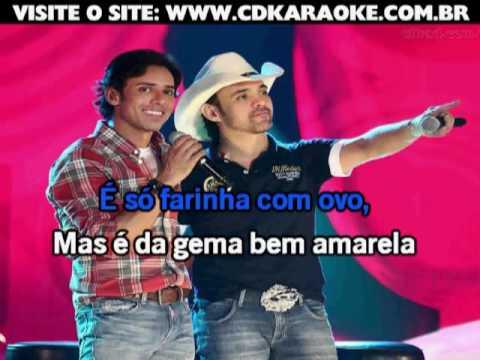 Guilherme & Santiago   Franguinho Na Panela