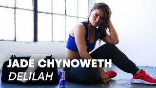 "download lagu Jade Chynoweth Dances To ""delilah"" By Will Claye gratis"