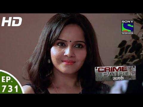 Crime Patrol - क्राइम पेट्रोल सतर्क - Target -  Episode 731 - 4th November, 2016 thumbnail