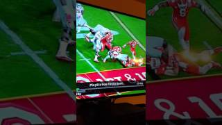 Download Ohio State's Samuel gets violated by Clemson 3Gp Mp4