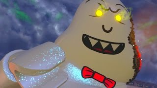 LEGO Dimensions - Ghostbusters Story Pack Walkthrough Part 6 - The Final Showdown