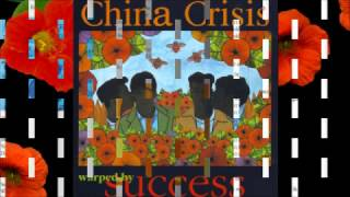 Watch China Crisis Hard To Be Around video