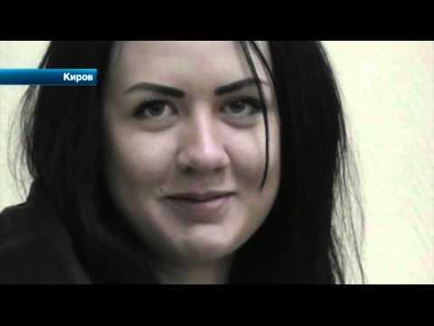 Пьяная беременная автоледи избежала ареста, но попала в розыск в Кирове