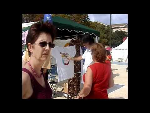 Pouvoir et langage, Forum des associations de Nîmes 2011
