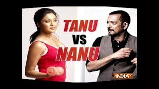 The song shoot that sparked Tanushree Dutta-Nana Patekar controversy 10 years ago  from IndiaTV
