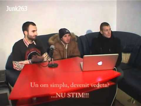 """Interviu cu Ciprian  """"Fratele Telecomanda""""  PART. 2"""