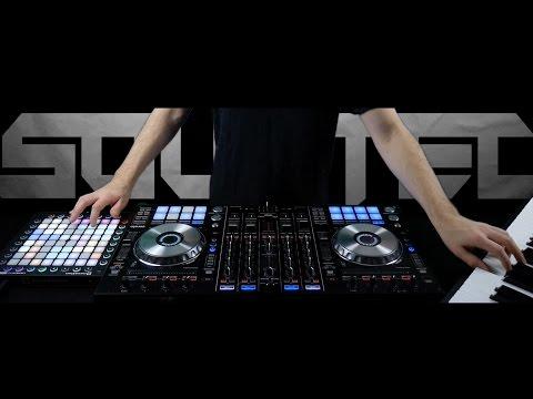 SOUNTEC - Rapture ft. Nadia Ali (LIVE EDIT)