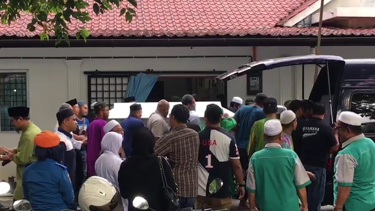 Tahfiz fire: Funeral prayers held for victims at HKL surau