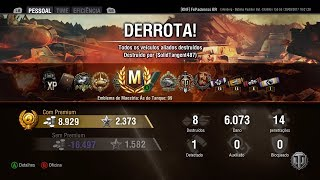 WoT Xbox One - Bat.- Chátillon 155 55 - ACE TANKER
