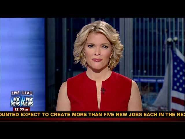 Carol Roth Megyn Kelly Fox News on Race & American Politics