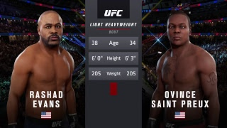 ULTRA REAL | EA Sports UFC 3