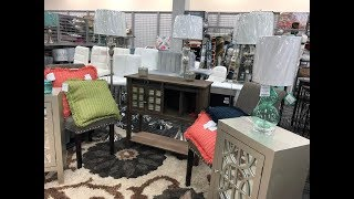 Shop With Me At Burlington Coat Factory For Home Decor!
