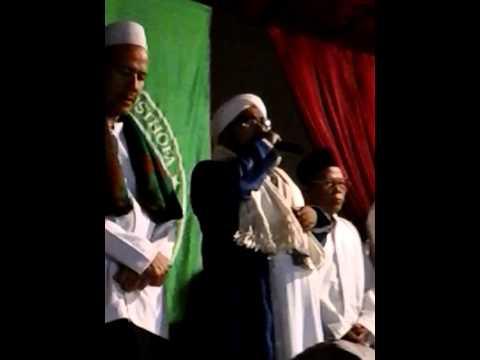 NM2 - al habib abdullah , Live Curug topik ..
