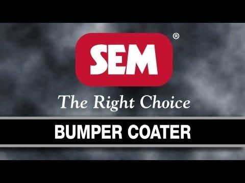 SEM Products. Inc. - BUMPER COATER