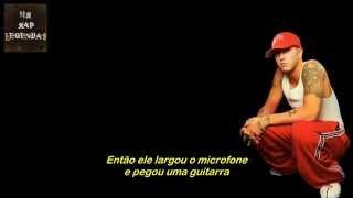 Watch Eminem I Remember video