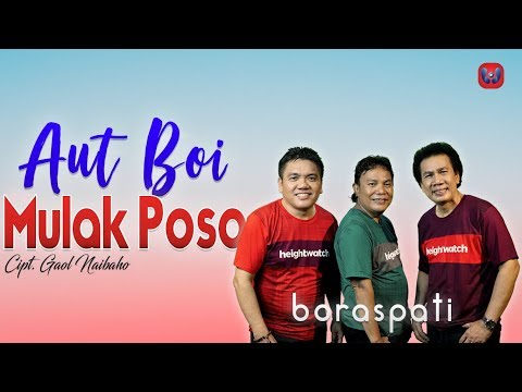 Boraspati - Aut Boi Mulak Poso [Official Music Video] Lagu Batak Terbaru 2019