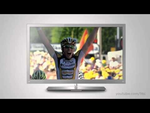 HTC Desire HD - A Closer Look