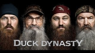 """OFFICIAL"" DUCK DYNASTY THEME SONG SAMPLES 2014"