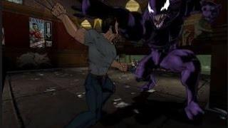 Wolverine VS Venom Ultimate Spiderman Game