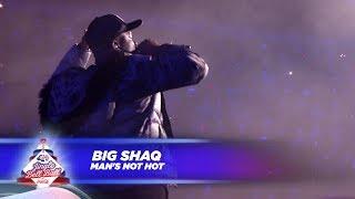 Download Lagu Big Shaq - 'Mans Not Hot' - (Live At Capital's Jingle Bell Ball 2017) Gratis STAFABAND