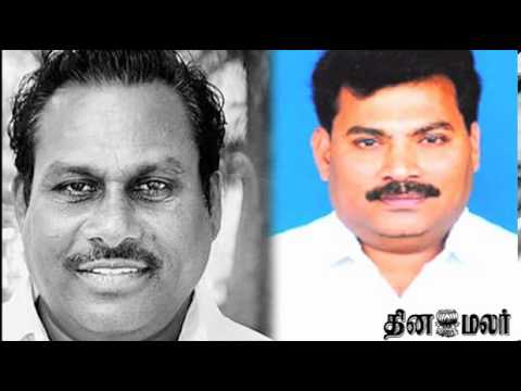 Yet Again Changes for 9th time in Tamilnadu Ministry - 2 Ministers Lose their Post & 2 New Ministers