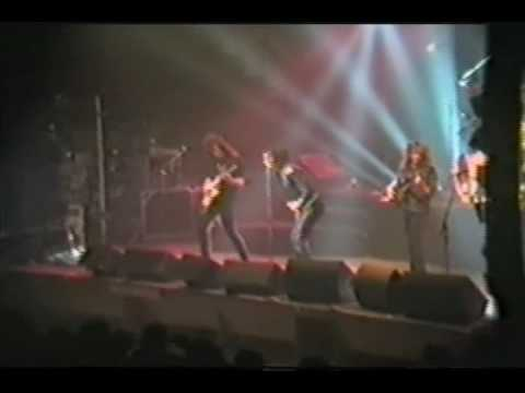 John Norum - Heart Of Stone ( Live in Sweden , 1988 )