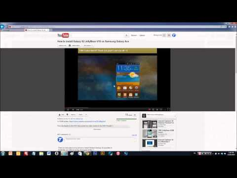 Internet Explorer 10 Release Preview For Windows 7 Overview