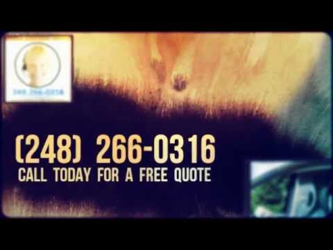 Auto Insurance Commerce Township - (248) 266-0316 - FREE Quotes on Commerce Township Auto Insurance